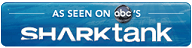 Watch Us on ABC's Shark Tank